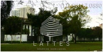 Alto de Pinheiros - Para desenvolvimento residencial