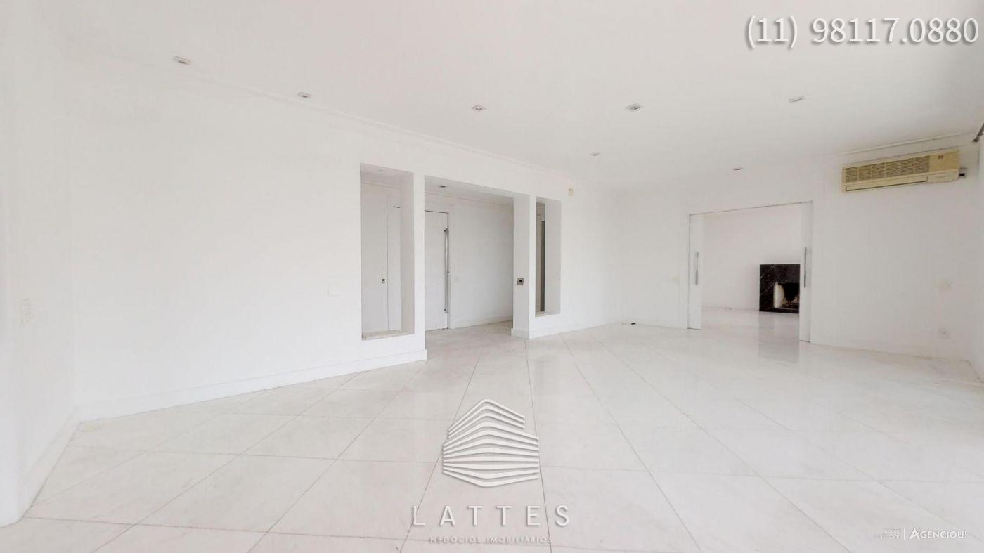 Apartamento Panamby Nobre