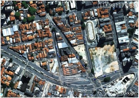 Nova Faria Lima - Reurbaniza��o